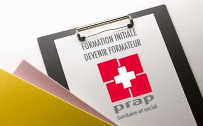 Formation : Devenir Formateur PRAP 2S