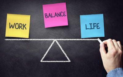 Savoir concilier vie professionnelle et vie privée