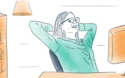 Gestion du stress au travail en 5 étapes