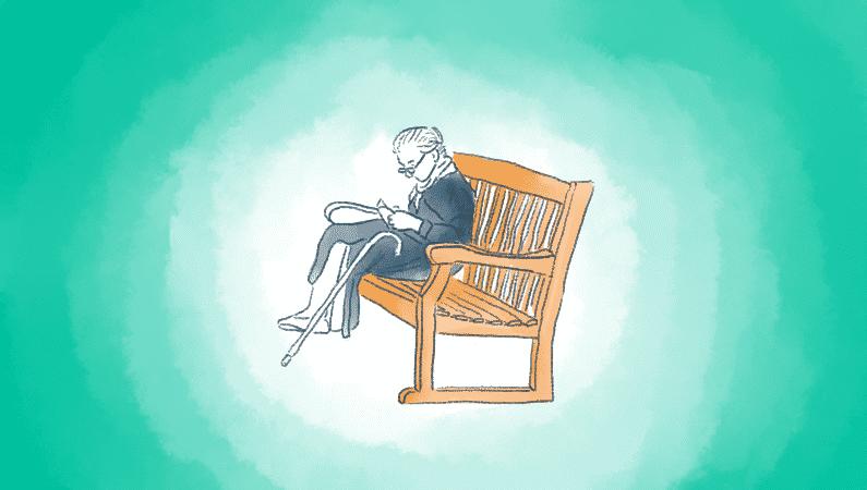 communication avec la personne âgéeç